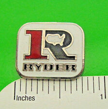 RYDER - hat  pin , lapel pin , tie tac , hatpin  GIFT BOXED