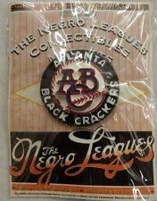 Negro Leagues Baseball collectible Magnet 1994 NLBM Atlanta Black Crackers 1919