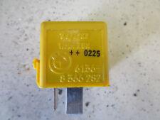 e2. BMW R 1100GS Relé AMARILLO 6136-8366282