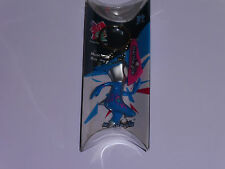 "London 2012 Paralympics Official ""Mandeville"" Keyring"