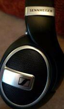 Sennheiser hd 599 special edition. black.