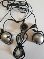 Sony PSP Headset With Remote PSP-S390 PSP-2000/3000 Play Station Portable