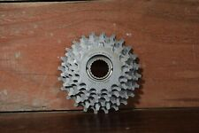 NEW Regina Extra BX 6 SP Freewheel 14-24 Tooth Cassette Made in Italy NOS
