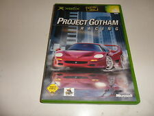 XBOX PROJECT GOTHAM RACING (10)