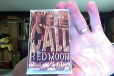 The Call- Red Moon......1990.....new/sealed cassette tape