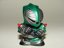 SD Kamen Rider Verde Figure from Ryuki Set! (Masked) Kids Ultraman