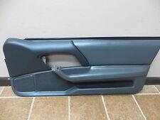 98 99 CHEVROLET CAMARO PASSENGER DOOR PANEL OEM GM RH GREY 00 01 02 SS Z28 RS