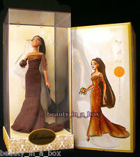Pocahontas Disney Princess Designer Doll Collection ~ Fairy Tale Store Exclusive