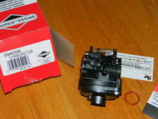 Briggs & Stratton carburetor 594058  Toro, Craftsman  675/725 EXI series READ AD