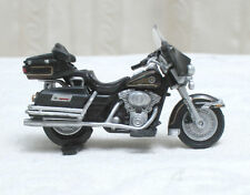 Harley Davidson Ultra Classic Electra Glide Plastic DieCast Scale 1:43-FF021