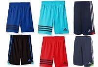 Adidas Little Boys Defender Performance Shorts New