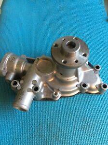 Engine Water Pump - Isuzu NA-14  8-97126189-0