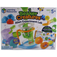 Learning Resources Beaker Creatures Alien Experiment Lab Set Educational Toy