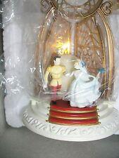 Disney Olszewski Cinderella A Dream Come True Figurine Limited Edition