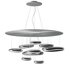Artemide, Mercury Sospensione Led, Ross Lovegrove, 2007