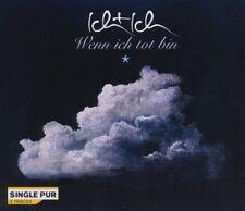 Io mi + quando sarò morto (2008; 2 tracks) [Maxi-CD]