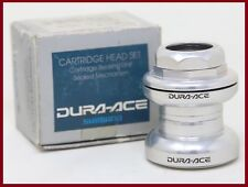 NOS NIB SHIMANO DURA-ACE HP-7410 HEADSET 1 INCH ITALIAN THREADED VINTAGE 90s OLD