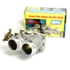 Fuel Injection Throttle Body-Power-Plus Series Performance Throttle Body 3502