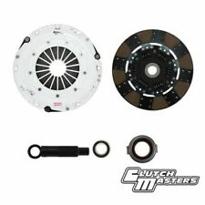 Clutch Masters 08147-HD0F-D FX250 Clutch Kit, For 2009-2014 Acura TL AWD