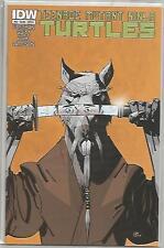 Teenage Mutant Ninja Turtles #14 Cover A (September 2012) IDW Comics High Grade