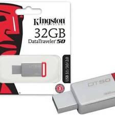 Usb Kingston Datatraveler 3.0 32GB