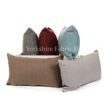 Coussins et galettes de sièges traditionnels en laine pour la décoration intérieure de la maison
