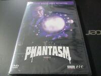 "DVD NEUF ""PHANTASM 5 V : RAVAGER"" film d'horreur de David HARTMAN"