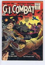 G.I.Combat #27 Quality Pub 1955