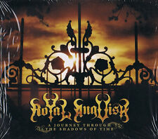A Journey Through The Shadows-Royal anguish CD (14) Track 2006 NUOVO