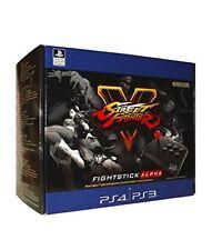 Madcatz Sfv89180bsa1/02/1 Mad Catz Arcade Fightstick Alpha Street Fighter V