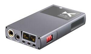 xDuoo XD-05 BAL - Portable HiFi Balanced DAC & Headphone Amplifier 2xES9038Q2M