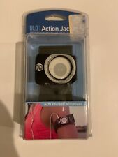 New DLO Action Jacket Sport-Ready Neoprene Case For iPod Shuffle