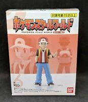 Pokemon Scale World Kanto Red 1/20 Scale Japan Pocket Monster import