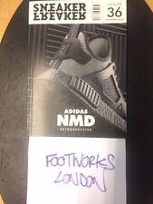 sneaker freaker issue 36 adidas nmd