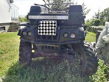 ATV Artic Cat TRV 500 mit Suzuki Motor