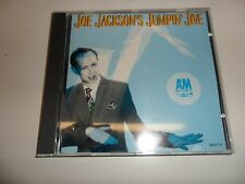Cd  Jumpin' jive (1981) von Joe Jackson