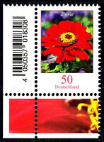 3535 postfrisch Eckrand links un. BRD Bund Deutschland Briefmarke Jahrgang 2020