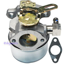 Carburetor for Tecumseh 5HP MTD 632107A 632107 640084A 640084B HSK40 HSK50 Snow
