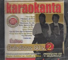 Lorenzo Antonio,Sergio Fachelli,Jorge Muniz,Roberto Carlos Oscar Athie Karaoke