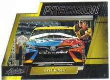 2017 Panini Absolute Racing Precision #3 Kyle Busch