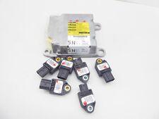 Steuergerät Airbagsteuergerät Toyota Auris 89170-02110 (811)