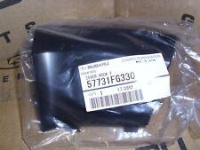 Genuine OEM Subaru WRX STI Front Tow Hook Cover 2011-2014 (57731FG330)