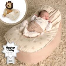 Bambeano® Bean Bag & Toy Bundle - NATURAL