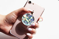 Five colors ,Crystal, Diamond STICKER for smartphone, Diamond luxury,bling decal