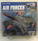 NOS Sealed Goldlok Air Forces Wired Remote Control Navy Star Fighter Jet plane