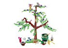 PLAYMOBIL Add On #9852 Magical Fairy Tree - New Sealed