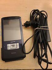 Toshiba Pocket Pc e800 Wi-Fi Handheld - Wm 2003 Premium - 4-in Color Tft