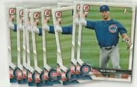 (10) Card Lot 2018 Bowman Draft Pick Your Card (1-200)