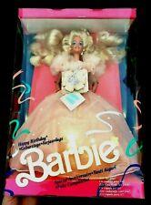 1991 International Happy Birthday Barbie, 3679 *NRFB*
