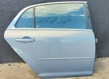 1998 1999 2000 2001 2002 2003 2004 CADILLAC SEVILLE RIGHT REAR DOOR SHELL